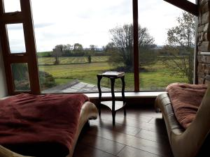 Grove Wellness Centre B&B, Bed and Breakfasts  Shanballymore - big - 52
