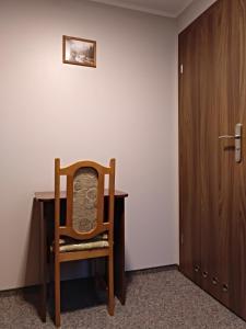 Gościniec Oaza Sorkwity
