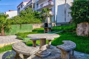 OneBedroom Apartment in Crikvenica VIII