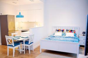 JUGINS Apartments Prestige