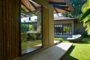 Casas de Agua, Apartmánové hotely  Pláž Santa Teresa - big - 31