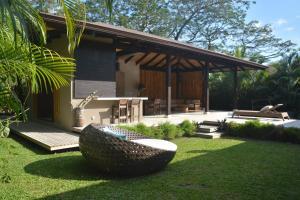 Casas de Agua, Apartmánové hotely  Pláž Santa Teresa - big - 33