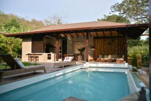 Casas de Agua, Apartmánové hotely  Pláž Santa Teresa - big - 35