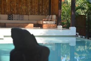 Casas de Agua, Apartmánové hotely  Pláž Santa Teresa - big - 6