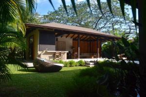 Casas de Agua, Apartmánové hotely  Pláž Santa Teresa - big - 18