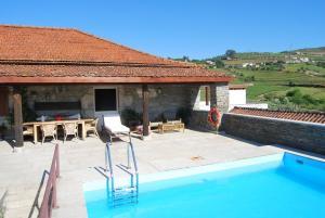 Quinta De Tourais, Lamego