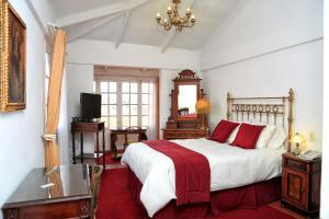 Hotel de Su Merced (40 of 67)