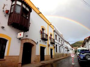 Hotel de Su Merced (24 of 67)