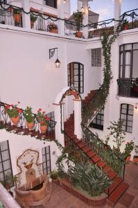 Hotel de Su Merced (38 of 67)