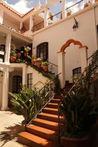 Hotel de Su Merced (34 of 67)