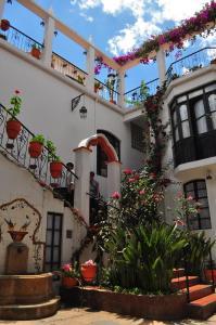 Hotel de Su Merced (28 of 67)