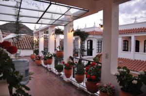 Hotel de Su Merced (30 of 67)