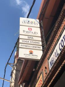 Dalai-la Boutique Hotel (12 of 70)