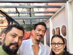 Dalai-la Boutique Hotel (13 of 70)
