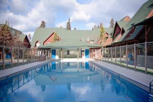 obrázek - Relaxing Pool Side Chalet