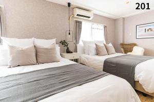 Bijou Suites Zero