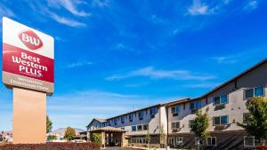Best Western Plus Wenatchee Downtown Hotel - East Wenatchee