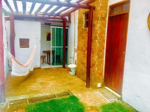 Casa da Pituba - Itacaré