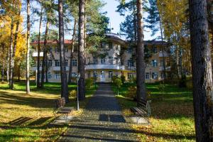 obrázek - Gubernskiy Dvor Hotel