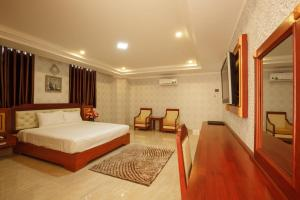 Duc Long Gia Lai 2 Hotel, Hotely  Pleiku - big - 12