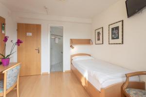 Hotel Vorab, Hotely  Flims - big - 2