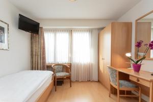 Hotel Vorab, Hotely  Flims - big - 3