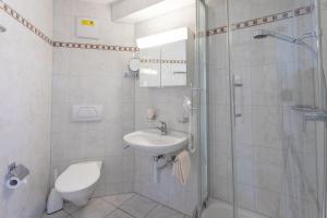 Hotel Vorab, Hotely  Flims - big - 5