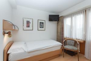 Hotel Vorab, Hotely  Flims - big - 4