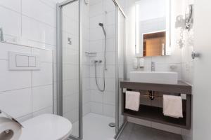 Hotel Vorab, Hotely  Flims - big - 29