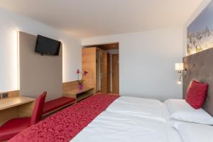 Hotel Vorab, Hotely  Flims - big - 30