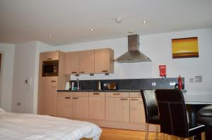 obrázek - Studio Apartment in Central Manchester