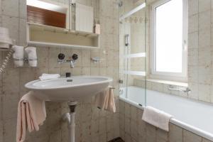 Hotel Vorab, Hotely  Flims - big - 24