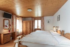 Hotel Vorab, Hotely  Flims - big - 25