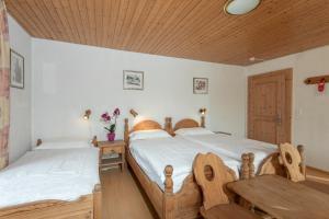 Hotel Vorab, Hotely  Flims - big - 26
