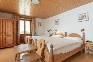 Hotel Vorab, Hotely  Flims - big - 27
