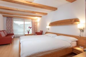 Hotel Vorab, Hotely  Flims - big - 23