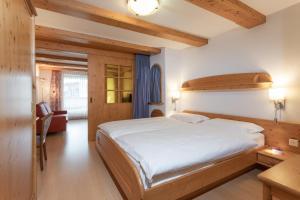 Hotel Vorab, Hotely  Flims - big - 16