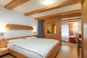 Hotel Vorab, Hotely  Flims - big - 19