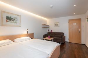 Hotel Vorab, Hotely  Flims - big - 14