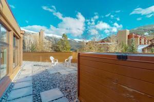 Hidden Haven - Apartment - Copper Mountain