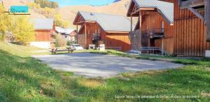 Appartement centre village station du domaine Les Sybelles - Hotel - La Chal
