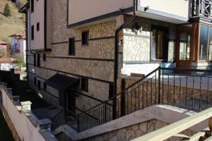 Chepelare Homes 2 - Apartment - Chepelare