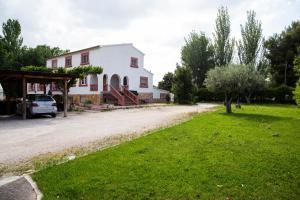 Casa Rural de Alojamiento Eskapa