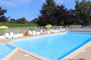 Location gîte, chambres d'hotes Village Vacances de Chantonnay dans le département Vendée 85