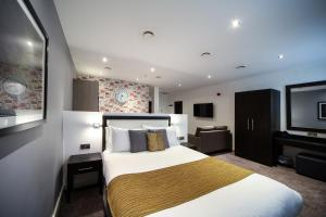 Epic Apart Hotel Seel Street (3 of 45)