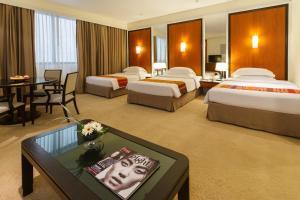 Dusit Princess Chiang Mai, Hotel  Chiang Mai - big - 76