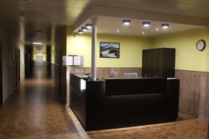 Ville hotel - Kostino