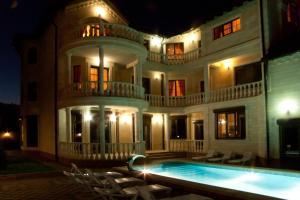 Отель Уютный дом, Геленджик