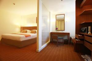 Dusit Princess Chiang Mai, Hotel  Chiang Mai - big - 77
