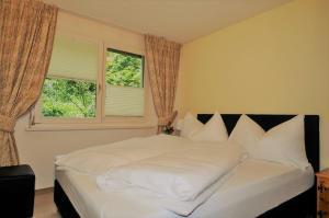 Edelweiss A 112 - Apartment - Bellwald
